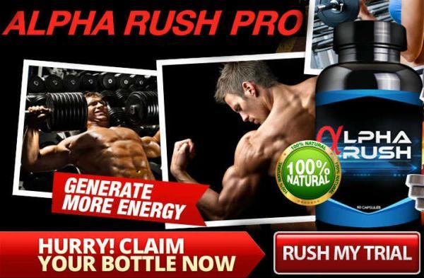 Alpha rush pro price