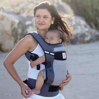 Ergobaby performance: