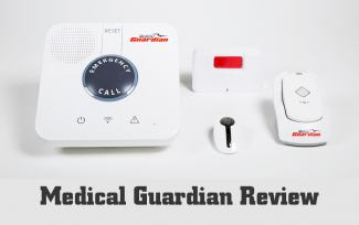 Medical Guardian Review