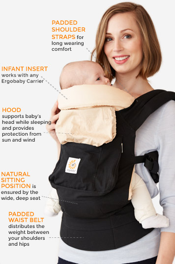 What is ergobaby?