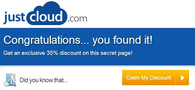 What is cloud Storage?