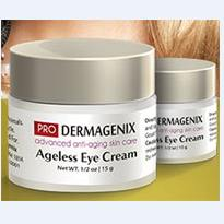 Pro dermagenix ageless eye cream