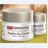 Pro dermagenix ageless eye cream