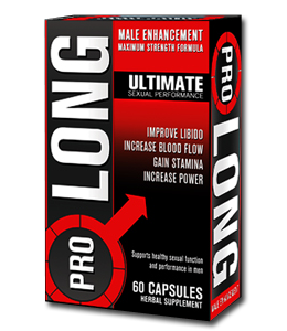 Prolong male enhancement review