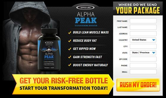 Alpha Peak Reviews
