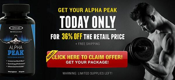 What Is Alpha Peak?
