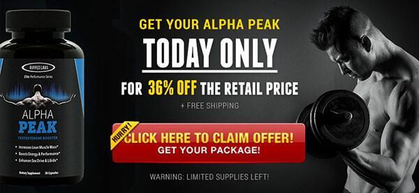 What Is Alpha Peak?