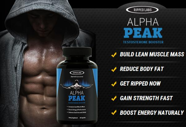 Alpha Peak Review