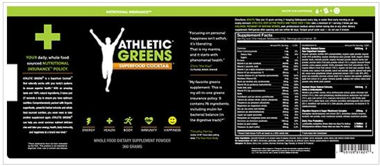 Where To Buy Athletic Greens