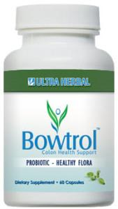 Bowtrol Probiotic Review