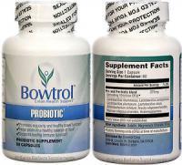 Bowtrol Probiotic Review