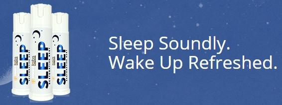 Deep Sleep Spray Work