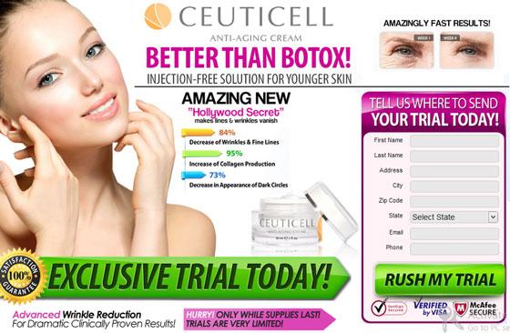 Ceuticell Cream