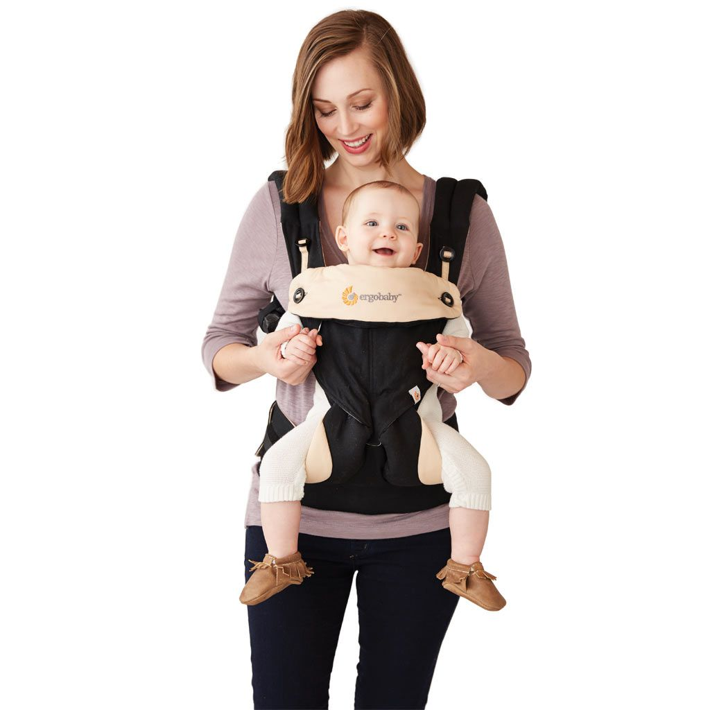 Ergo baby carrier: Pros