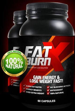 Fat burn x and alpha rush pro