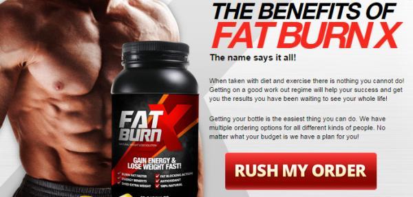 Fat burner untuk perempuan
