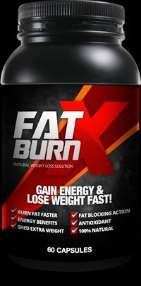 Fat burn x price