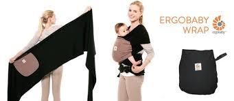 Ergo baby carrier: Pros