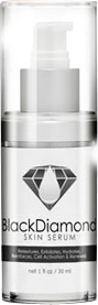 Black diamond skin serum reviews