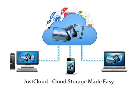 Just Cloud review: