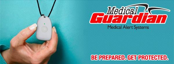 What Is Medical Guardian?