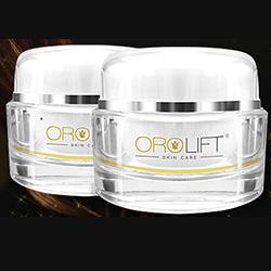 Oro Lift Skin Cream Review