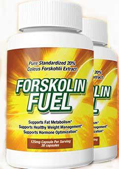 Forskolin fuel reviews