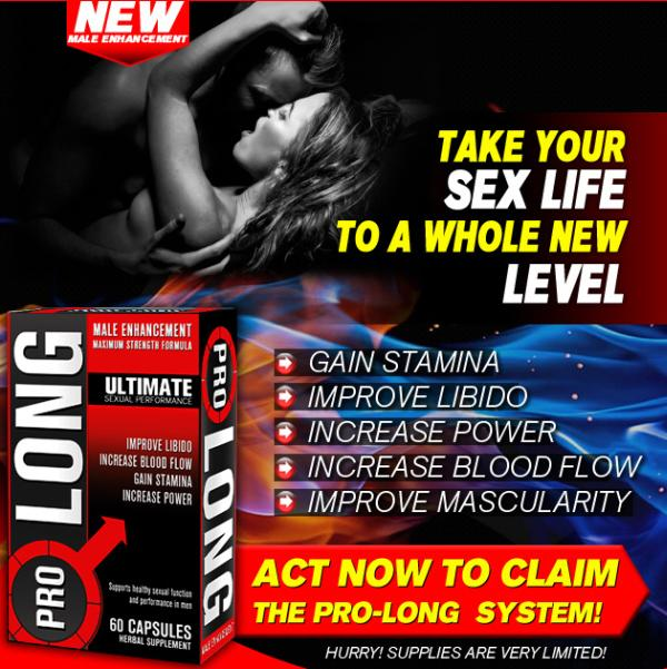 Prolong male enhancement reviews