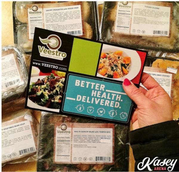 Veestro Organic Food