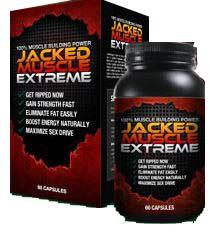 Jacked Muscle Extreme Review
