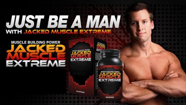 What Is Jacked Muscle Extreme?
