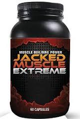 Jacked Muscle Extreme Ingredients