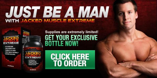 Jacked Muscle Extreme Side Effects