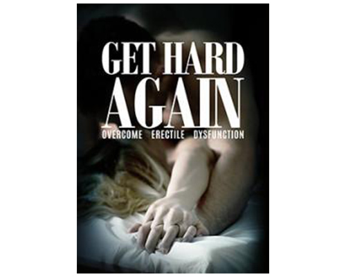 get hard again Scam