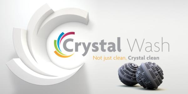 Crystal wash review