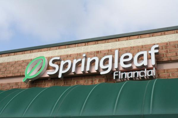 Springleaf financial reviews
