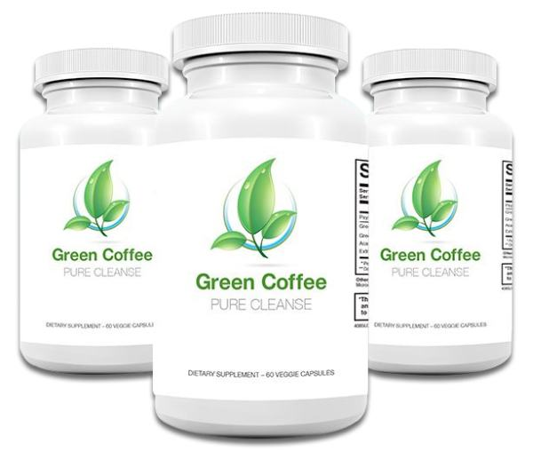 Green coffee pure cleanse reviews