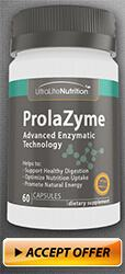 Does prolazyme work