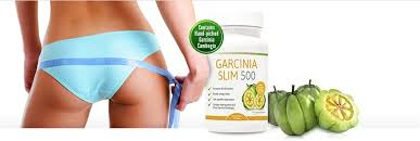 Garciana Slim 500 Weight Loss