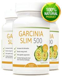Garcinia Slim 500