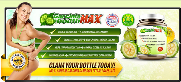 'Garcinia Health Max Review