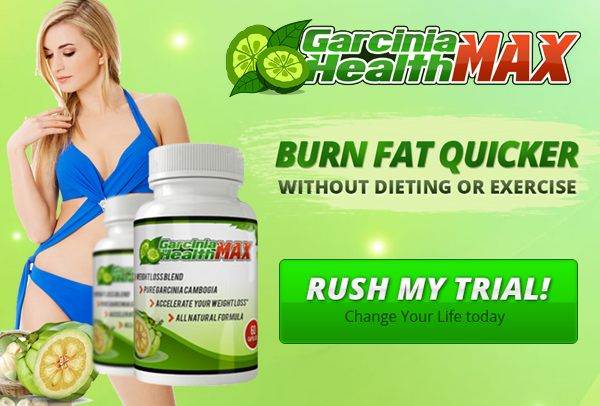 Garcinia Health Max Review