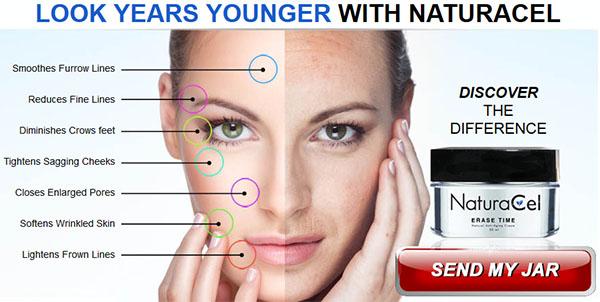 NaturaCel Cream