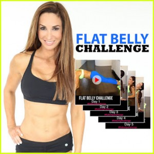 Flat Belly Challenge' Review