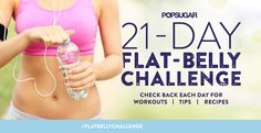Flat Belly Challenge'_Review