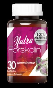 Nutra Forskolin