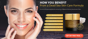 Spa Elixir _dead sea _cream