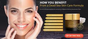 Spa Elixir _dead sea _cream