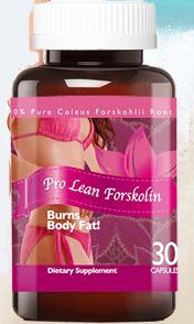 pro-lean-forskolin