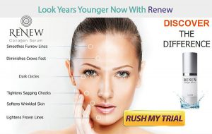 Renew Collagen Serum Reviews - Better Than Botox - IXIVIXIIXIVIXI
